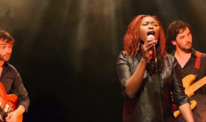 9e Festival international de musique diwan : le public découvre Free River