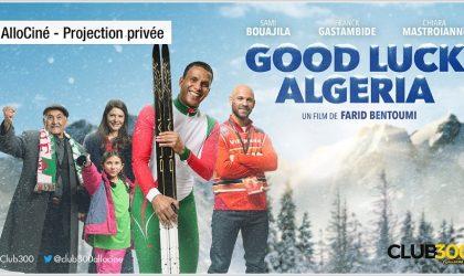Festival du film franco-arabe à Amman : «Good Luck Algeria» présenté samedi