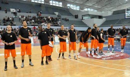 Championnat national de basket-ball: 4e titre consécutif pour le GS Pétroliers
