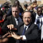 France, Sahel, Hollande, Macron