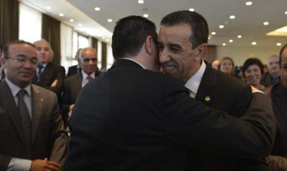 Affaire Haddad: ce que Tebboune aurait dit à des membres du FCE