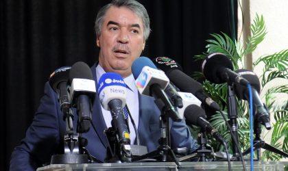 L'Algérie et l'UE signent un accord pour accroître la recherche dans l'eau et l'agriculture