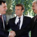 Libye France