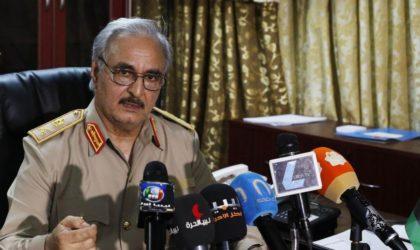 Tobrouk rejette le plan de sortie de crise d'Al-Sarraj: à quoi joue Haftar?