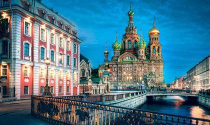 Russie: arrestation d'étrangers soupçonnés d'avoir préparé des attentats terroristes