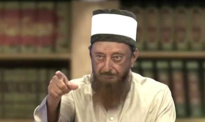 L'interview exclusive du Cheikh Imran Hosein à Algeriepatriotique