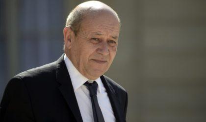 Le Libyen Haftar gagne les faveurs de la France qui veut s'en servir contre Daech