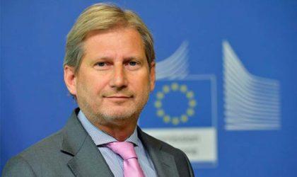 Algérie-UE : vingt projets pour la diversification de l'économie