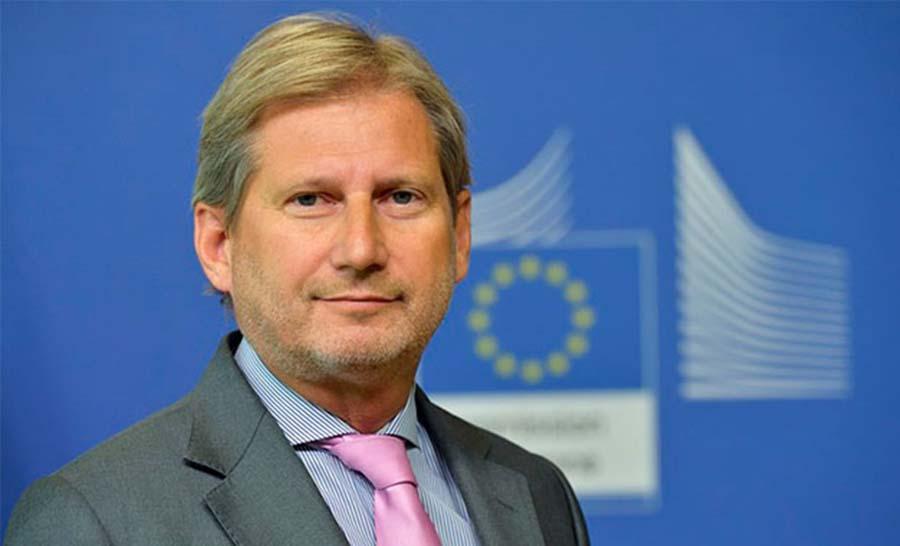Hahn, UE