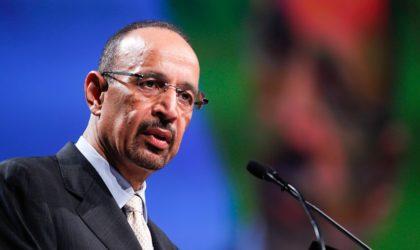L'Arabie Saoudite promet d'accentuer sa réduction de l'offre