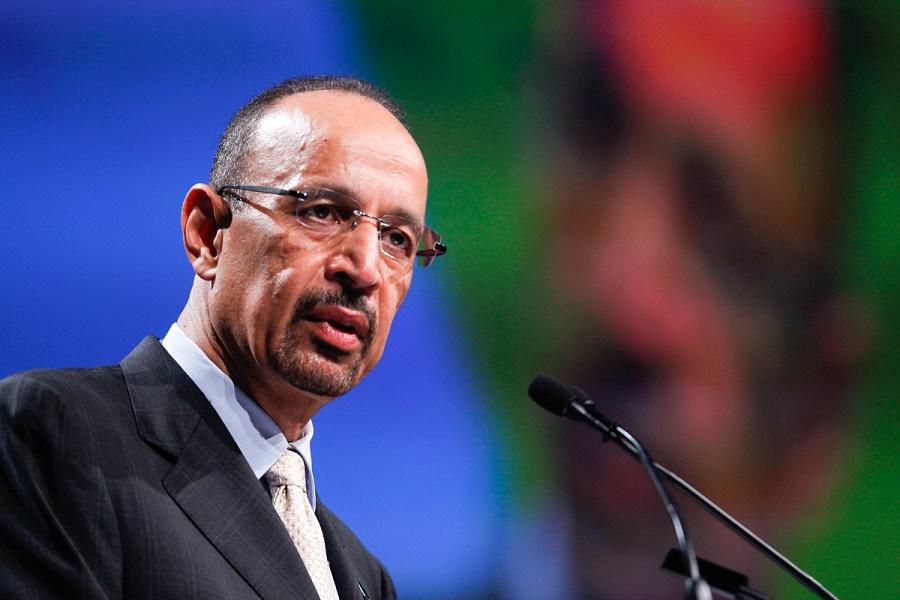 Khaled Al-Faleh