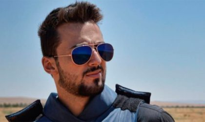 Un correspondant travaillant pour RT perd la vie dans une frappe de Daech à Homs