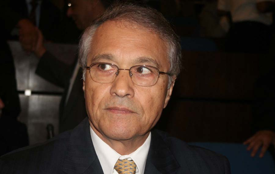Khelil, corruption, Sonatrach