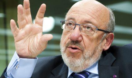 UE-Afrique: l'Algérie, un partenaire important