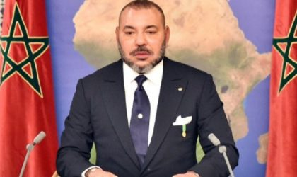Gouvernement sahraoui: le dernier discours du roi du Maroc est une preuve de sa fuite en avant
