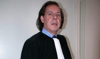 Mokrane Aït Larbi dénonce les poursuites judiciaires contre des militants du RPK