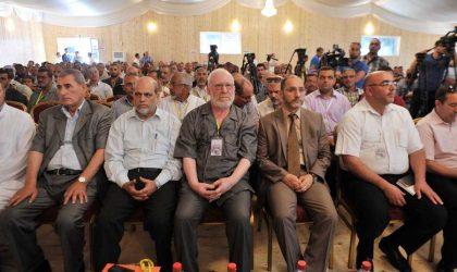 Dialogue avec le gouvernement : l'opposition pose ses conditions