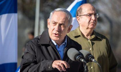 Le général Moshe Yaalon admet : «Israël soutient le régime des Al-Saoud»