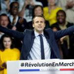 Macron élection présidentielle