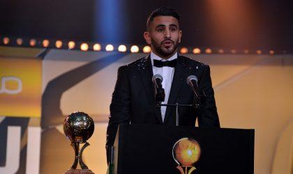 Leicester: Mahrez et Slimani retenus pour un tournoi à Hong Kong