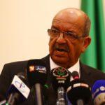 Messahel, affaires étrangères, diplomatie, remaniement