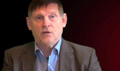 Michel Collon à Algeriepatriotique : «La guerre en Syrie est un plan de recolonisation dont fait partie l'Algérie»