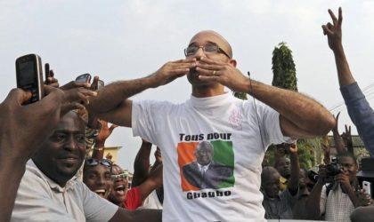 Michel Gbagbo: «200 prisonniers politiques  dans les prisons en Côte d'Ivoire»