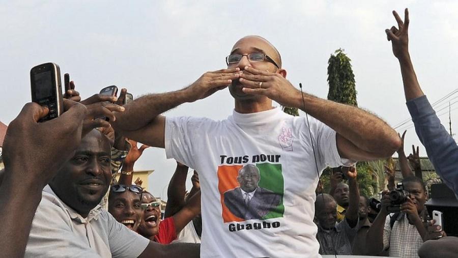 Michel Gbagbo