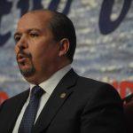 Mohamed Aissa, ministre des Affaires religieuses et des Wakfs. New Press