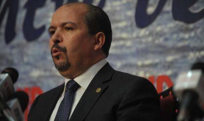 Un accord algéro-italien pour la formation des imams