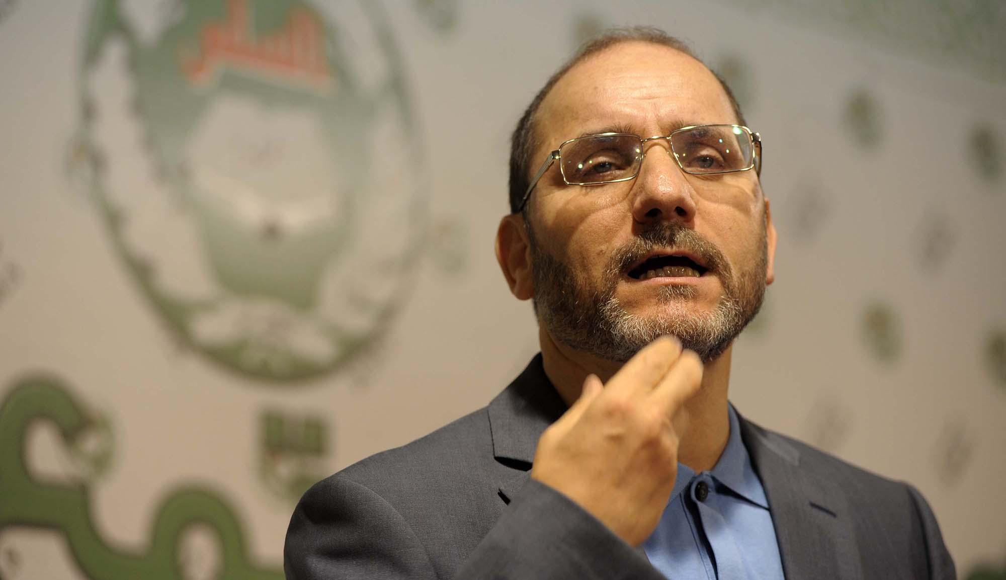 Mokri, MSP, islamistes, FIS