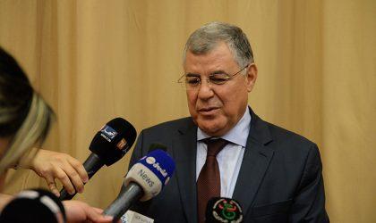 Congrès mondial de l'énergie : Guitouni présente la politique énergétique algérienne