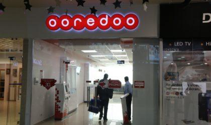 Ooredoo enrichit ses offres Entreprises