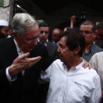 Ould-Abbès, présidentielle, Bouteflika, FLN