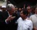 Djamel Ould-Abbès commence la campagne pour un cinquième mandat
