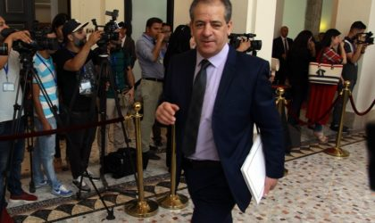 Ould Ali: «L'Algérie a les capacités et le savoir-faire pour accueillir les grands évènements sportifs»
