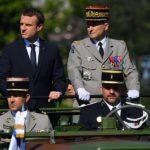 Pierre de Villiers, Emmanuel Macron, armée, France