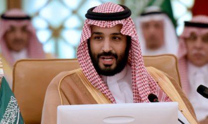 Le fils de Salmane se prépare à renverser son père avec l'aide de Trump
