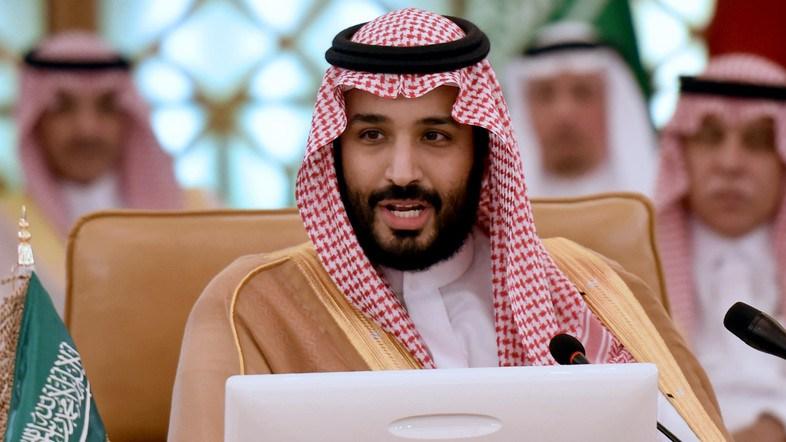 Mohammed Ben Salmane,