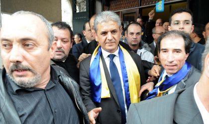 Dix-huit cadres démissionnent du RCD : l'hémorragie continue