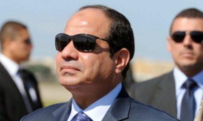 Le député Hassan Aribi traite le raïs égyptien de «dangereux terroriste»