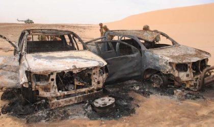 L'institut Carnegie : «L'Europe doit coopérer avec l'Algérie au Sahel»
