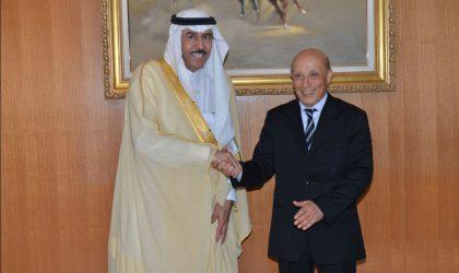 Une déclaration de l'ambassadeur d'Arabie Saoudite irrite les Algériens