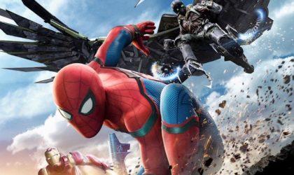 «Spiderman: Homecoming» en projection à Alger