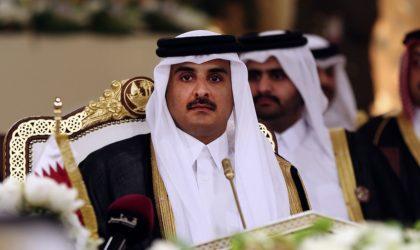Une source diplomatique américaine n'écarte pas un coup d'Etat au Qatar
