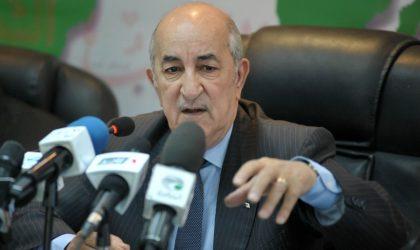 L'UA adopte le Mémorandum de l'Algérie sur la lutte antiterroriste en Afrique