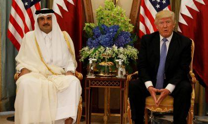 La presse française demande à Trump de désamorcer la crise du Golfe
