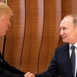 Trump et Poutine ont convenu d'un cessez-le-feu dans le sud-ouest de Syrie. D. R.