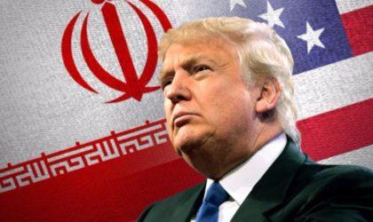 Accord sur le nucléaire iranien : Trump revient à la raison