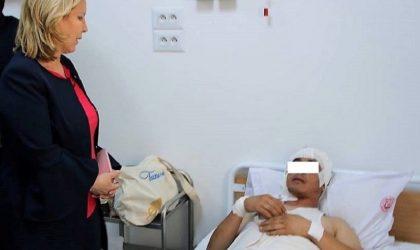 Vague d'indignation après l'agression de supporters algériens en Tunisie